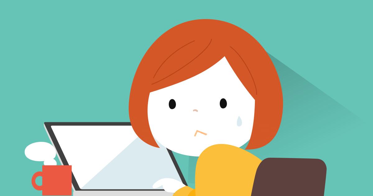 Webデザイナーは気分でマージンを決めている?へのアンサー